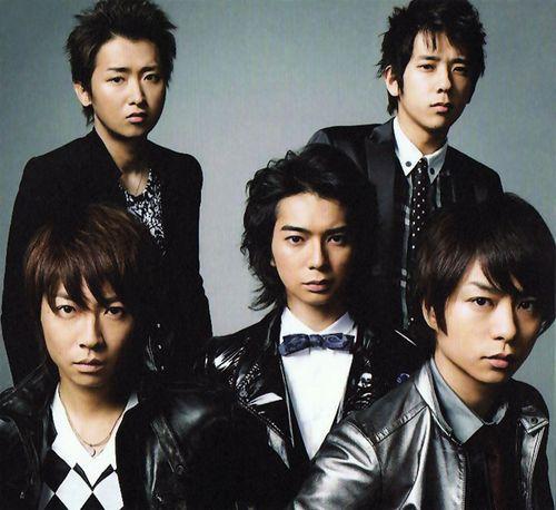 Arashi2009